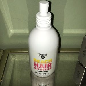 Victoria's Secret wave hair spray